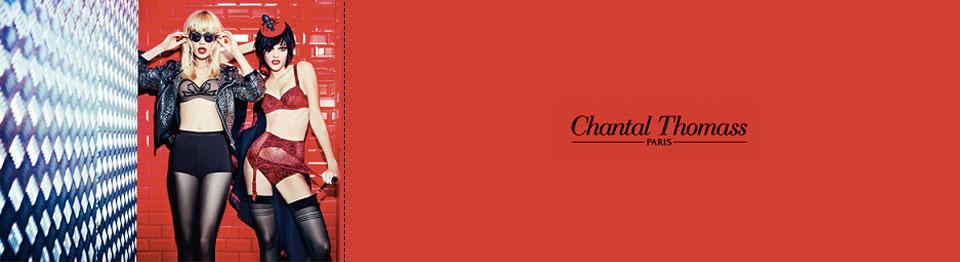Trzy gorące lata programu lojalnościowego Chantelle!