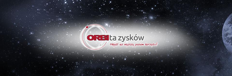 Program lojalnościowy: Orbita zysków