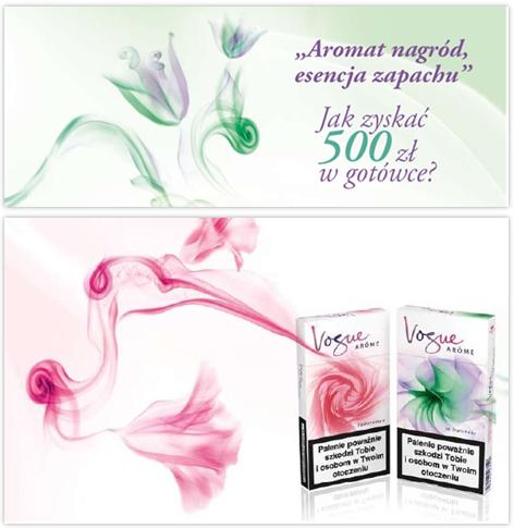 Programy lojalnościowe: British American Tobacco - Programy Lojalnościowe Tajemniczy Klient2