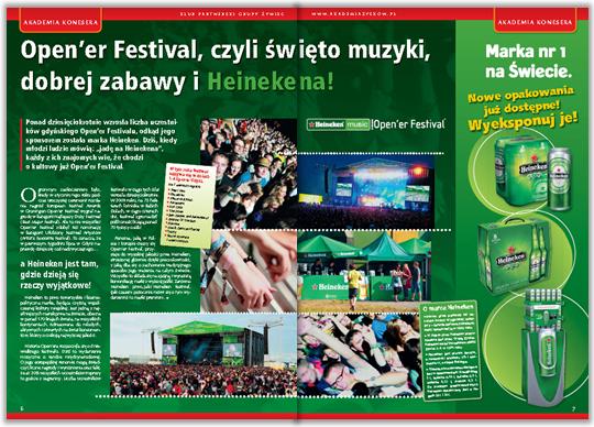 Programy lojalnościowe: Poradniki Heineken Opener - Programy Lojalnościowe