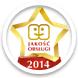 Programy lojalnościowe: Gwiazdy Jakości Obsługi 2014