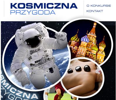 Programy lojalnościowe: Kosmiczna przygoda - Programy Lojalnościowe