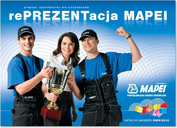 Programy lojalnościowe: Mapei 1 - Programy Lojalnościowe