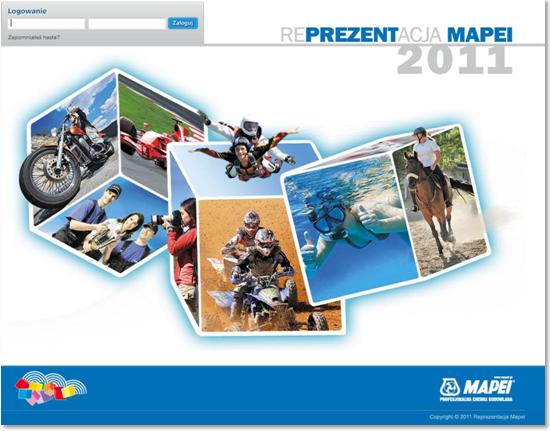 Programy lojalnościowe: Mapei 3 - Programy Lojalnościowe