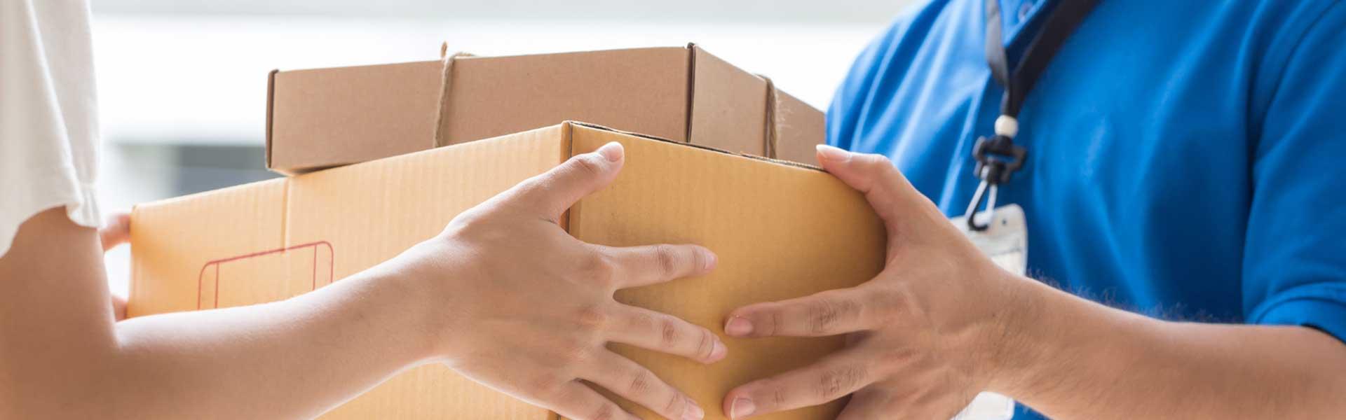 Programy lojalnościowe: Kompleksowa obsługa logistyki nagród